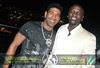 Akon, Chiquinquira y Omega en Novo Centro