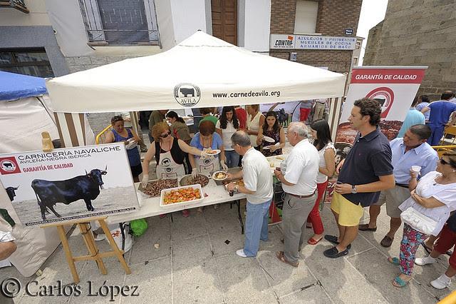 V Feria del Piñón 078