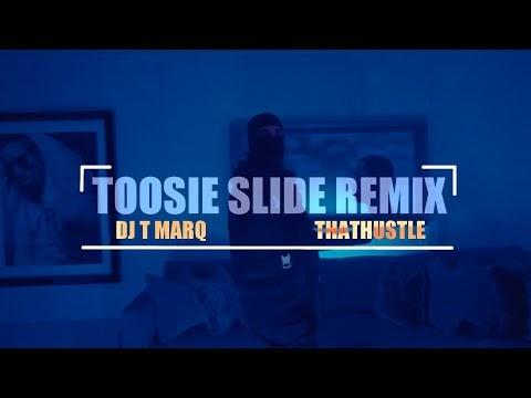 Drake x Michael Jackson - Toosie Slide Remix