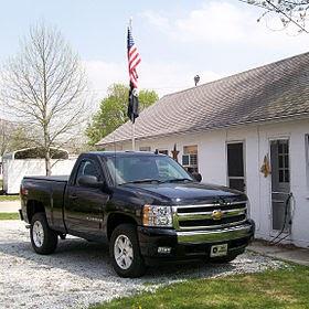 3 Chevrolet Silverado | Top 10 cars on Google