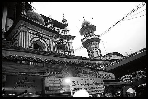 Ramzan Nights Minara Masjid by firoze shakir photographerno1