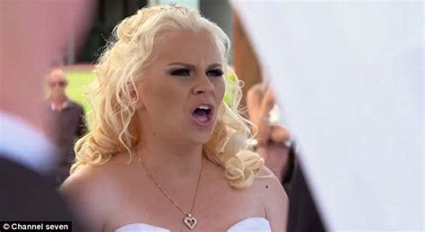 Bride sings 'I will always love you' at wedding ceremony