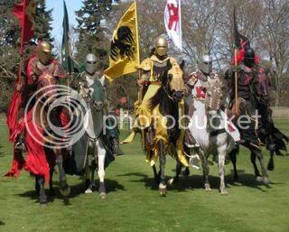 Knights,Fantasy Adventure