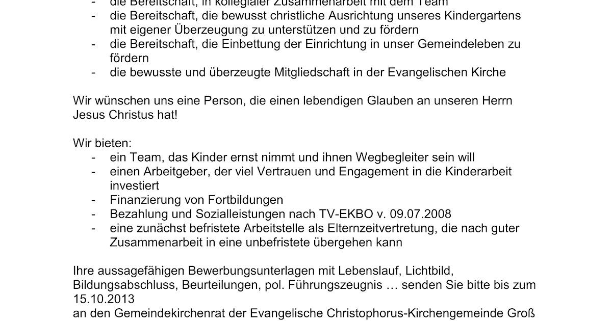 Berühmt Pastor Lebenslauf Proben Ideen - Dokumentationsvorlage ...