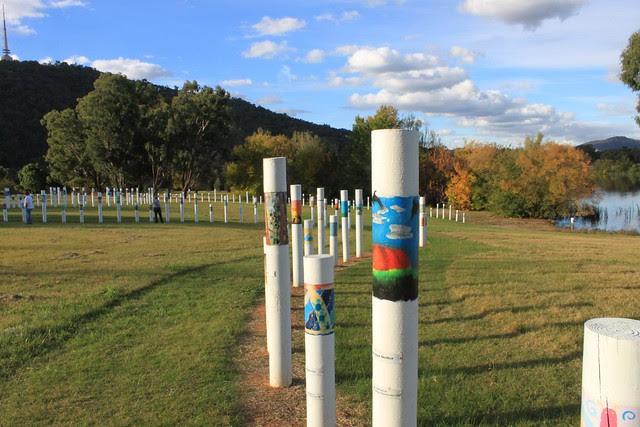 Siev X Memorial