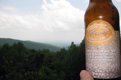 Catoctin Mountain's Hog Rock