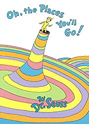 Oh, The Places You'll Go! (Turtleback School & Library Binding Edition)