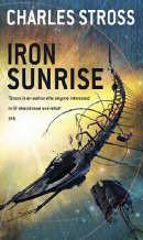 Iron Sunrise - Charles Stross
