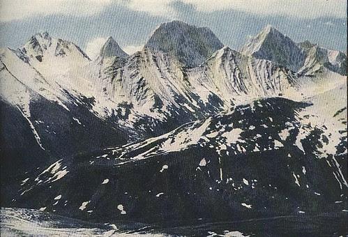 minya peaks
