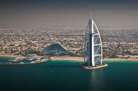 The Finest Wedding Venues in the United Arab Emirates
