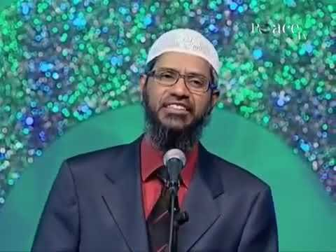 Is Celibacy Allowed In Islam - Dr Zakir Naik Dubai 2009