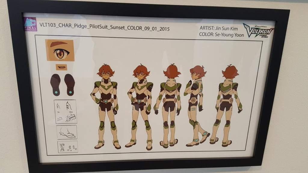 Paladin Armor Tutorial: PART 1   Voltron Amino