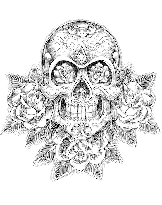 Skull Tattoo Meaning Tattoos With Meaning