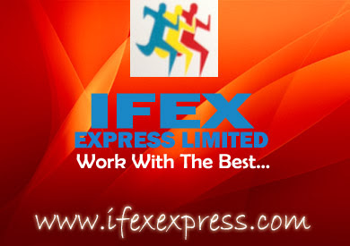 IFEX EXPRESS LIMITED