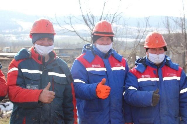 Энергетики СКФО отметили в Дагестане рост потребления в феврале на 8,5%