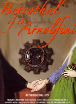 Betrothal of the Arnolfini