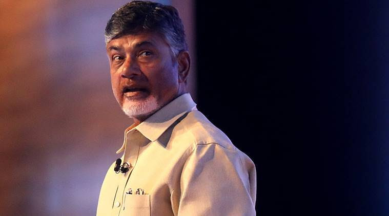 Chandrababu Naidu's TDP quits BJP-led NDA