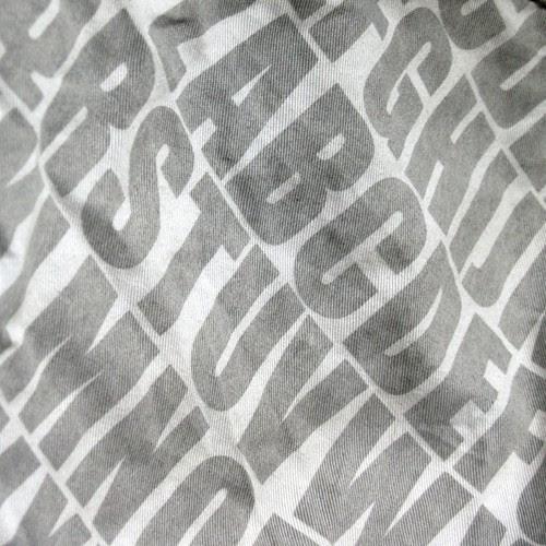 22/365 - Text; bag; H&M
