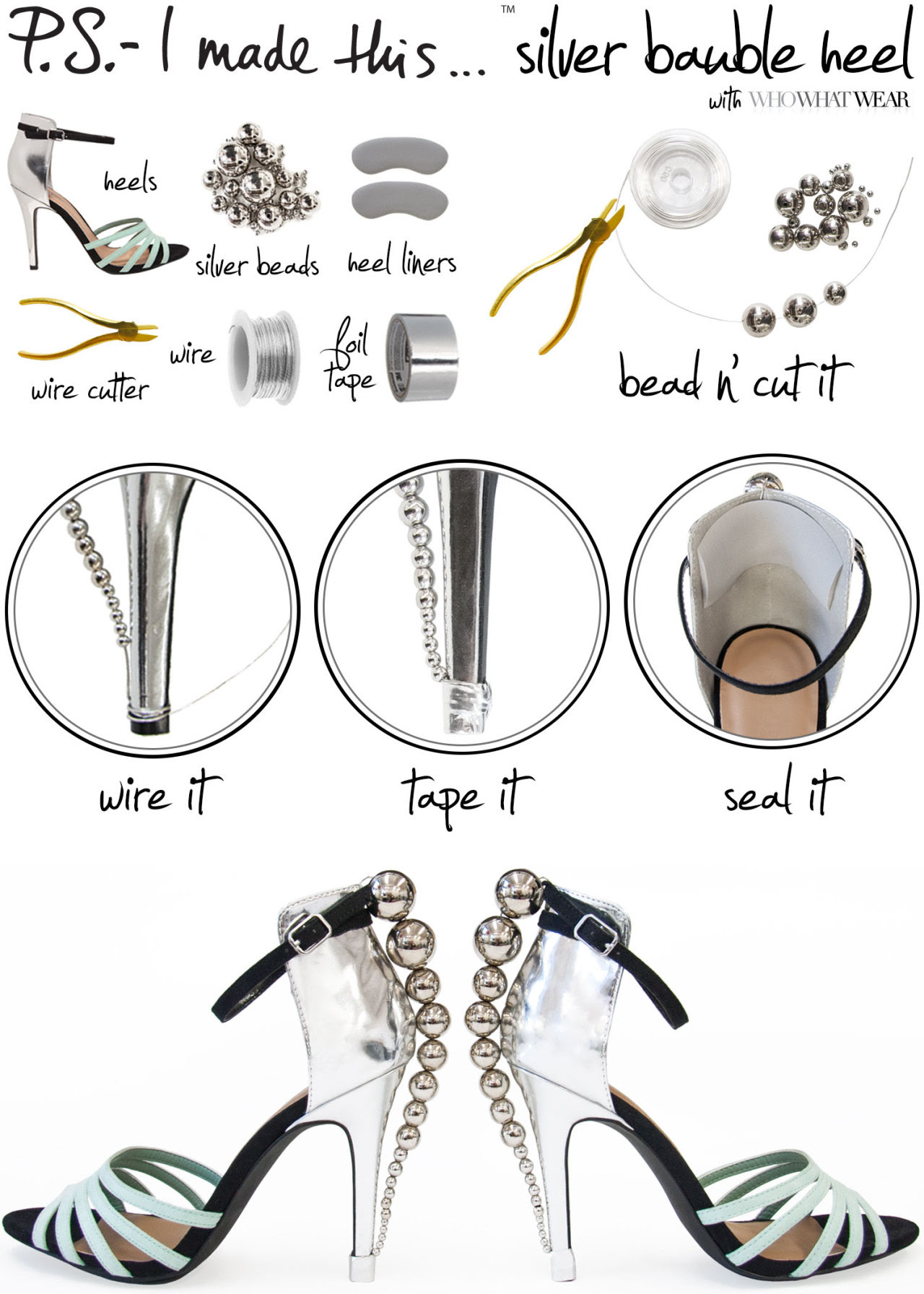 Loby Art &Style: fashion tutorial from the web