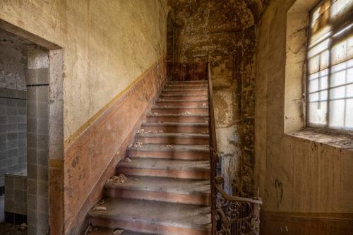Gli affreschi di palazzo Torti /03