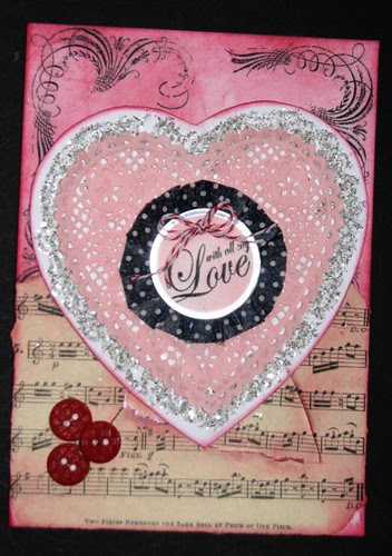 Vintage Valentine #2 - Buttons, Bows & Tags 012