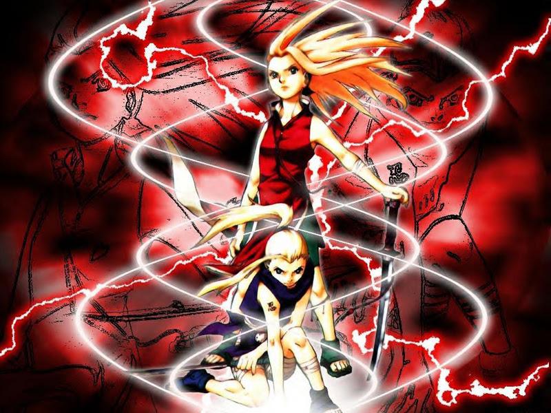 Naruto gt;gt; Naruto Wallpaper 1  6