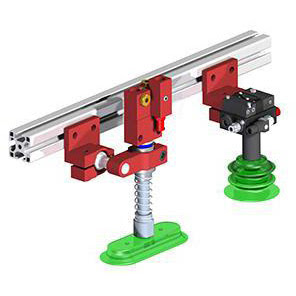 PMAT - Mechatronics Industrial Equipment