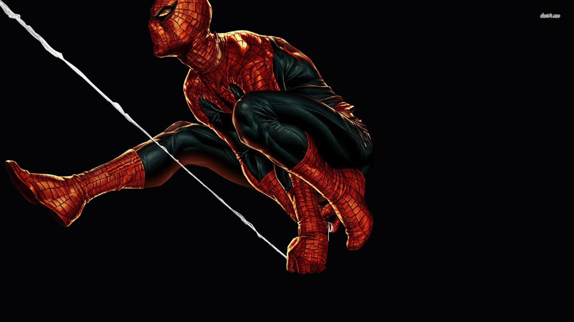 Spiderman Wallpaper For Pc Full Hd Pictures 1920x1080