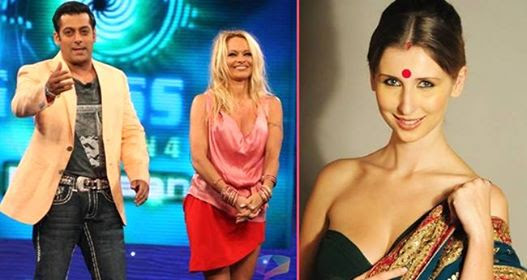 10 foreign contestants who added sparks in Bigg Boss House