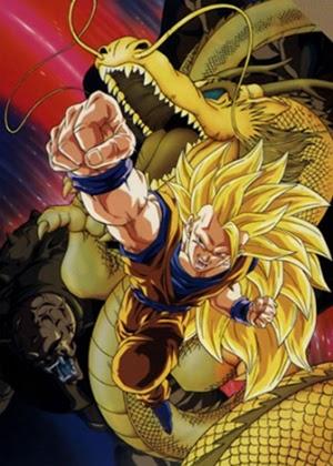 Dragon Ball Z: El Ataque del Dragón [Película] [HD] [Sub Español/Audio Latino] [MEGA]