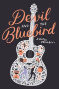 Title: Devil and the Bluebird, Author: Jennifer Mason-Black