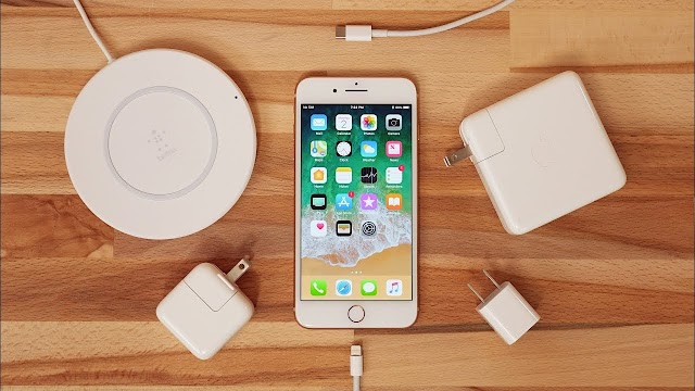 Analyst Suggest That 2018 iPhones To Come With 9V 2A Charging Circuitry For Faster Charging