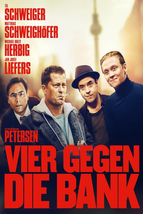 Vier Gegen Die Bank Movie4k