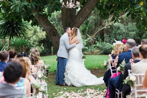 Why your wedding ceremony is the most important part of