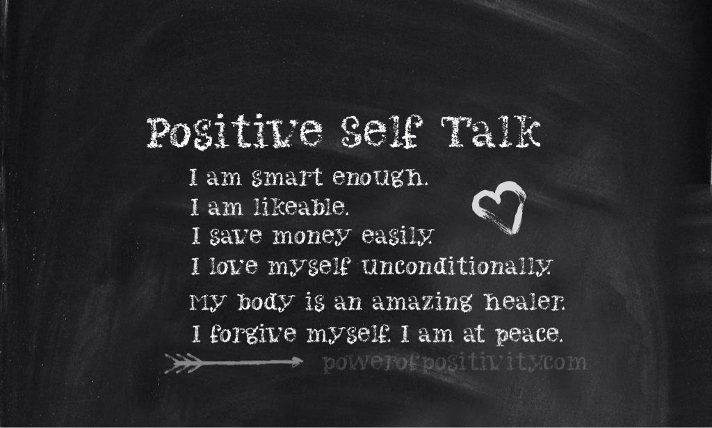 Simple Positive Affirmations will Transform Your Life