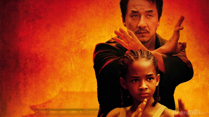 CẬU BÉ KARATE The Karate Kid (2010) hdvn1tv