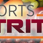 Sports Nutrition - Virginia Tech Athletics - VT hokiesports.com