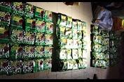 Detik-Detik BNN Ungkap 324 Kg Sabu asal Thailand