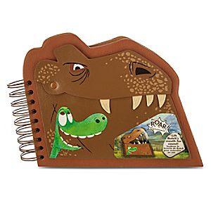 Butch Journal - The Good Dinosaur