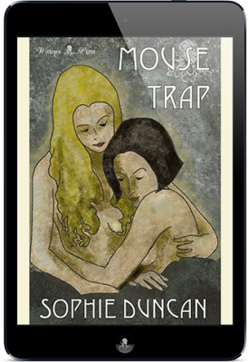 Mouse Trap by Sophie Duncan (eBook)