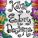 Karen Embry Designs - Art Blog