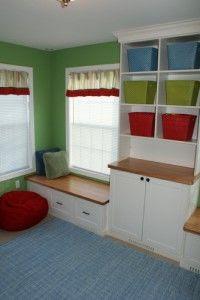 Window Seats - Ideas on Pinterest