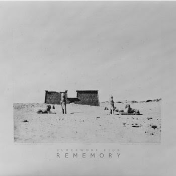 Rememory cover art