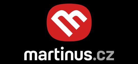 Výsledek obrázku pro www.mmartinus logo