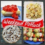 Weekend Potluck Linky