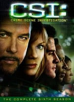 CSI: Crime Scene Investiation - The Complete Sixth Season