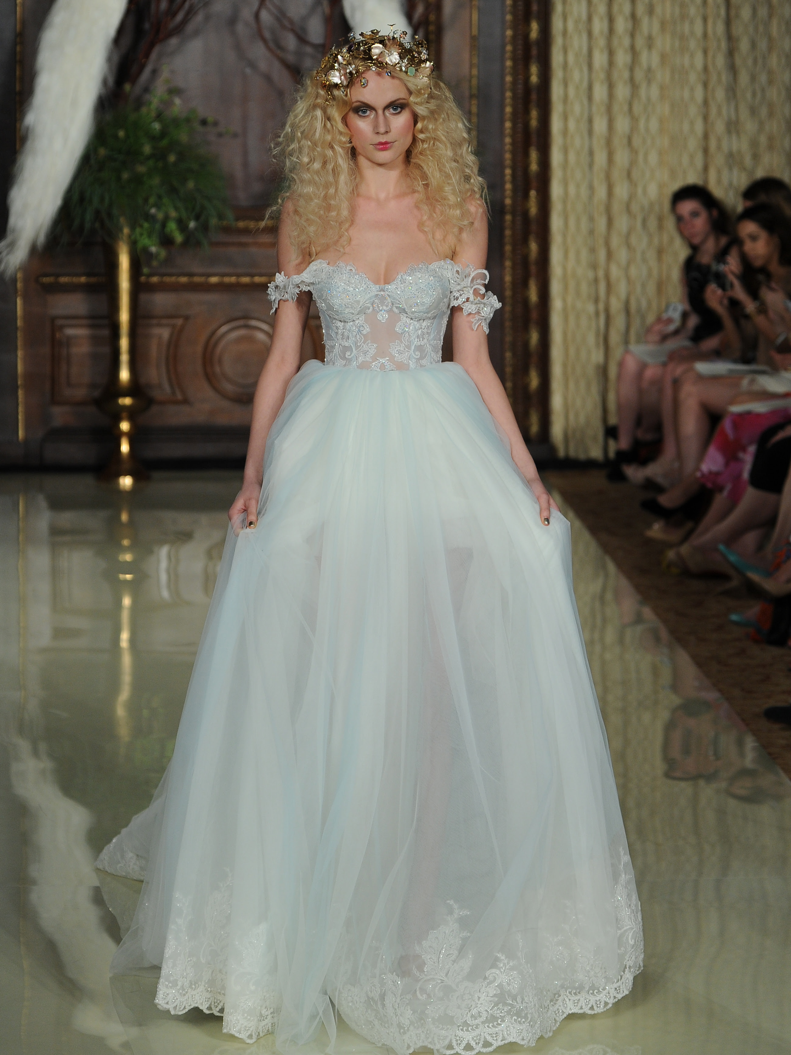 9 sexy wedding dresses for daring brides only  huffpost