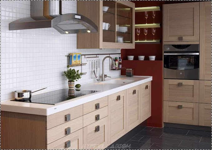 Table Top Dapur Kecil | Ide Rumah Minimalis