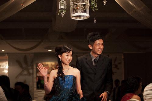 Sing Yee ~ Wedding Night