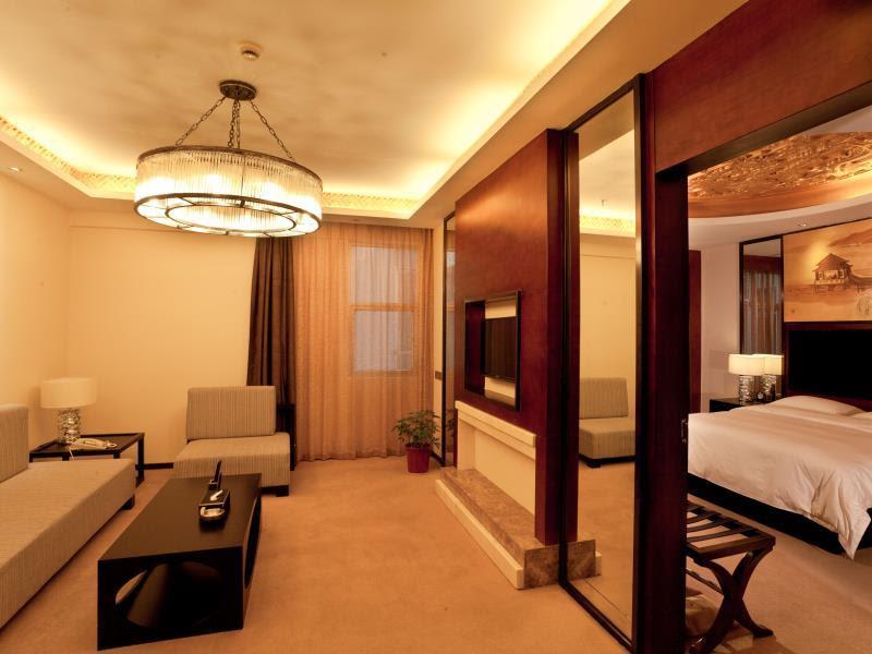 Reviews Guilin Minfeng International Hotel